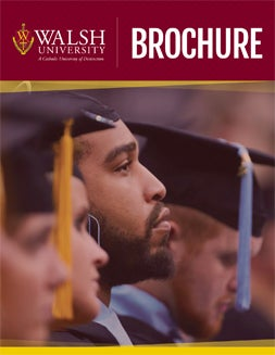 Accredited Online Master Degree Programs from Walsh University