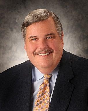 Mike Petrochuk