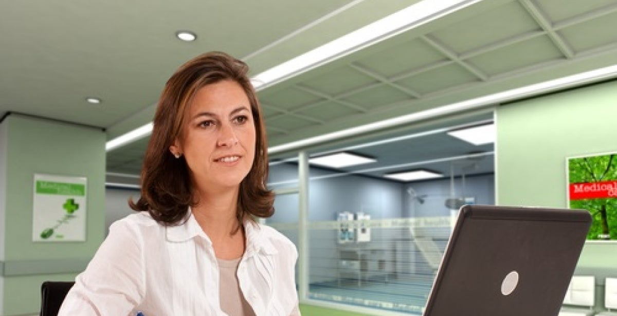 What can I do with an MBA with a Healthcare Management Focus? Blog Header