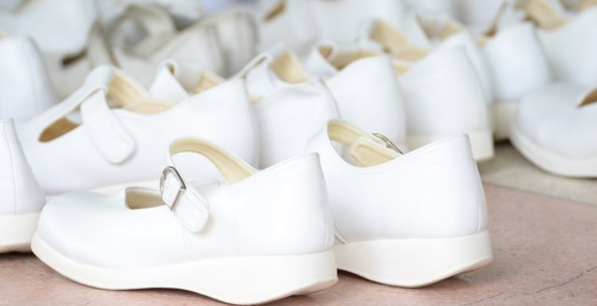 Footwear Facets: The Comfiest Shoes for Nurses to Wear
