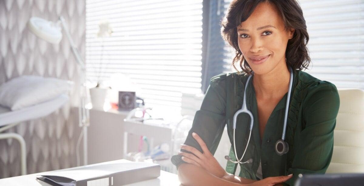 doctor of nursing practice
