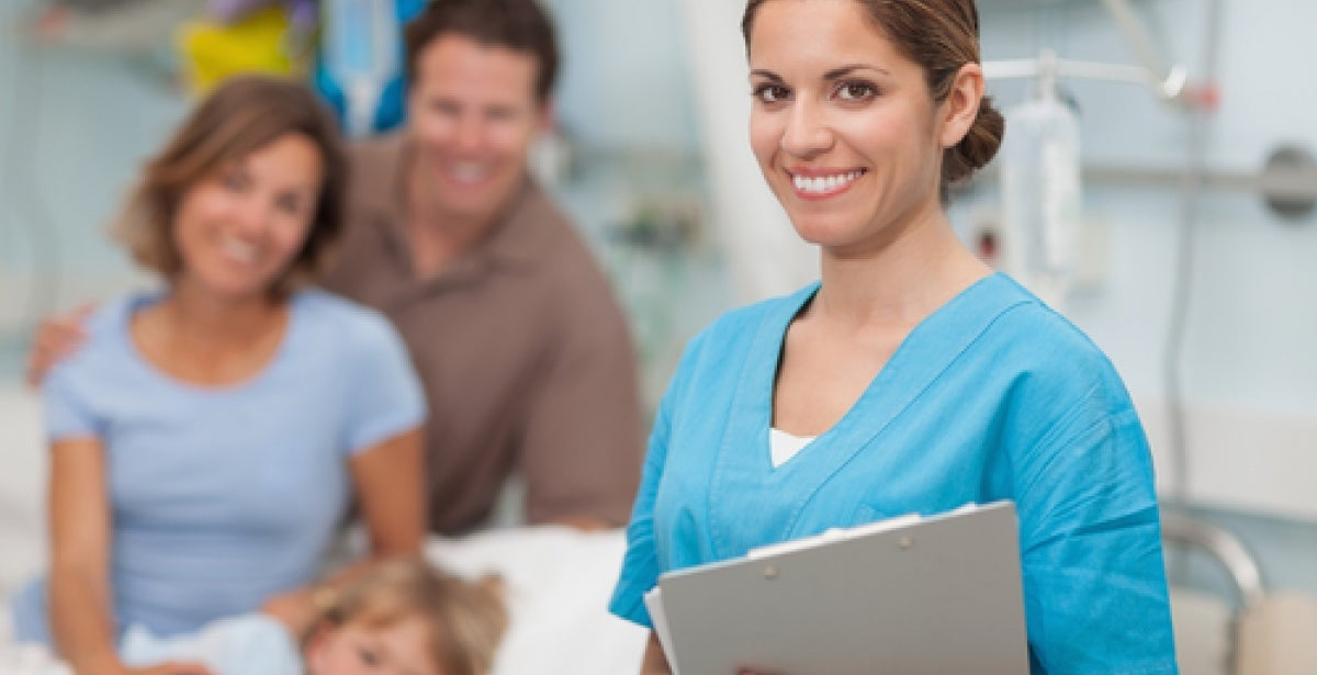 Can Family Nurse Practitioners Specialize? blog header