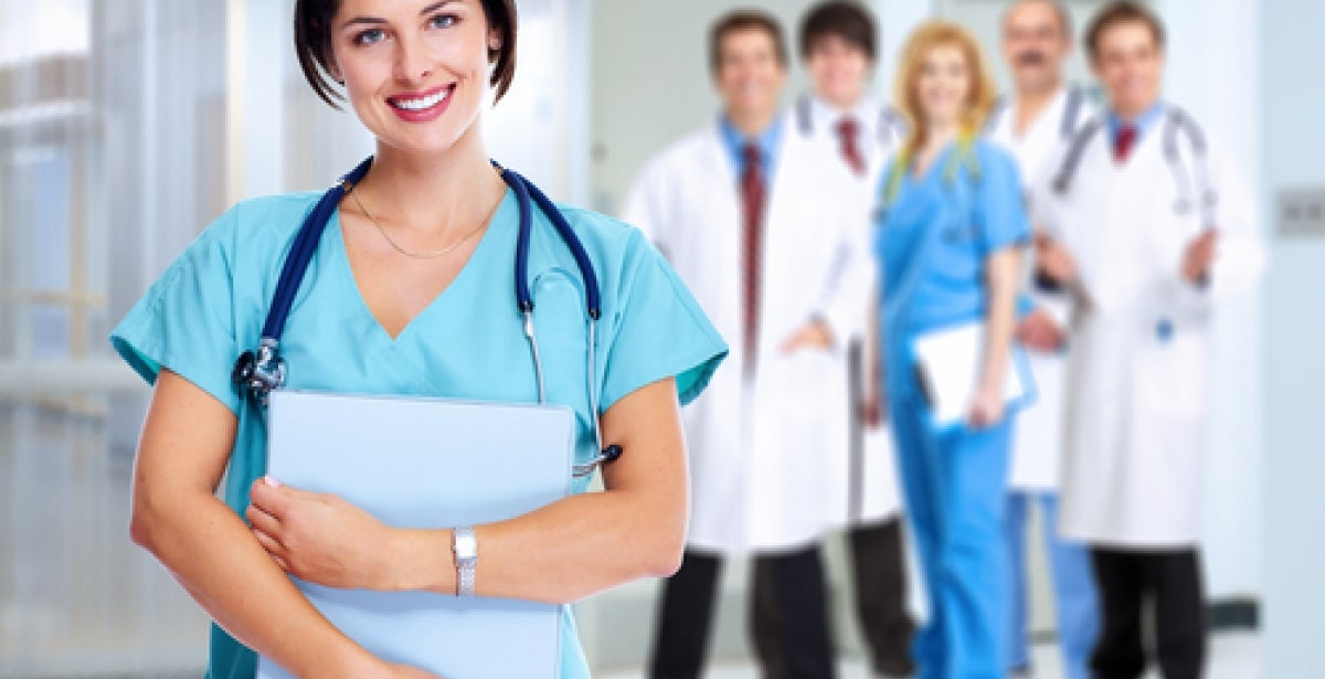 Where Can Family Nurse Practitioners Work Blog Header