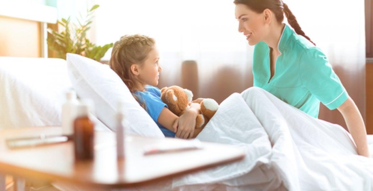 Family nurse practitioner (blog headline)
