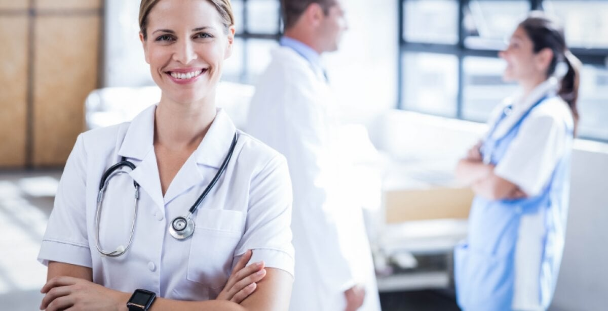 nursing roles