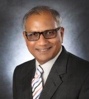 Dr. Rajshekhar (Raj) G. Javalgi