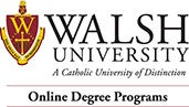 Online Masters Degrees from Walsh University